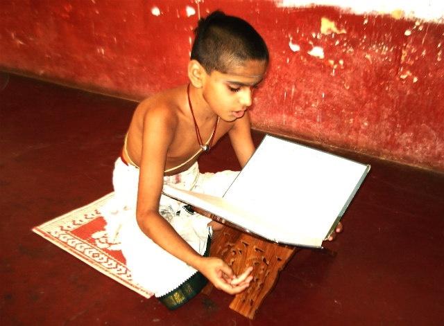 संस्कृत शिक्षण – PTBN